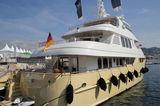 AP Yacht Jade