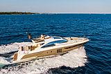 Yachti Ana Yacht Azimut