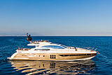 Yachti Ana Yacht 24.06m