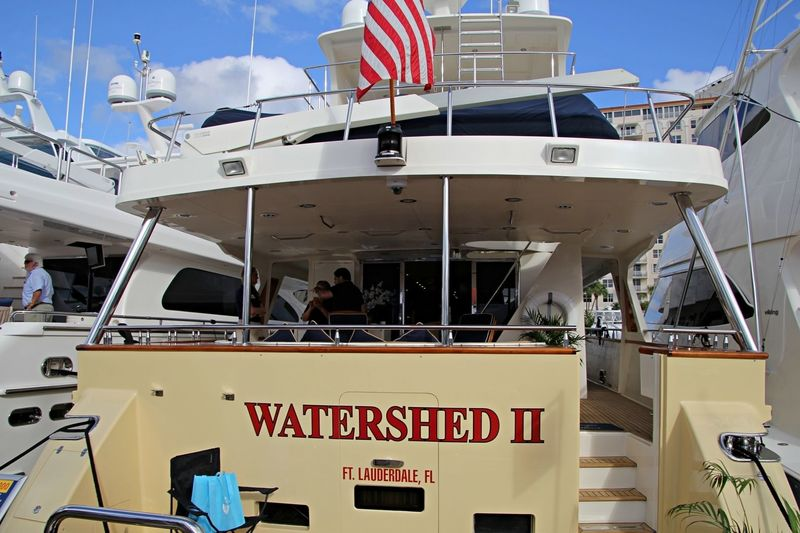 MAGICAL DAYS yacht President Boat International Co.,