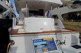 Wild Duck  Yacht Horizon