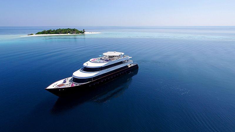 AZALEA yacht Damietta