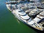 Coral Ocean Yacht Motor yacht