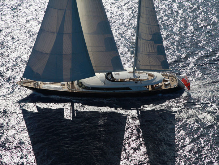 Silencio aerial