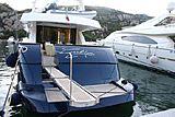 Carolina Yacht Antago