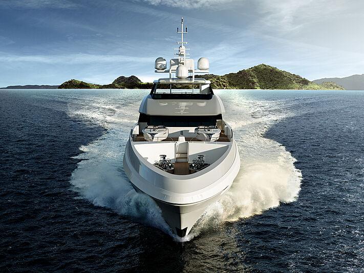 Tala  yachtby Turquoise Yachts