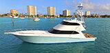 Teque Yacht 24.99m