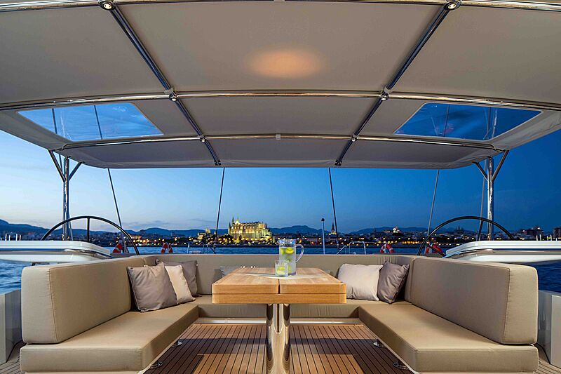 Sea Eagle I aft deck