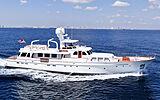 Blue Yacht 184 GT