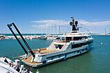 Aurelia  Yacht CdM