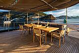 Indian  Yacht Motor yacht