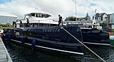 4Ever Yacht 23.72m