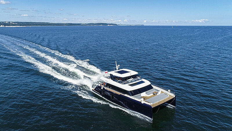 SUNREEF 80 POWER #06 yacht Sunreef Yachts