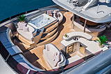 Silver Wind yacht exterior
