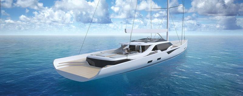 RP sailing - Concept