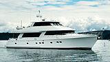 Hawkeye Yacht Ocean Alexander