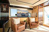 Phoenix Yacht Stefano Righini Design