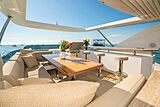 Phoenix Yacht Stefano Righini Design