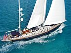 Hermie Louise Yacht 23.77m