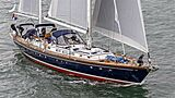 Hermie Louise Yacht 1984