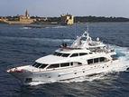 Nanou Yacht 30.2m