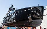 Olokun yacht launch in Genova