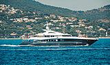 My Loyalty Yacht Omega Architects