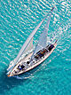 Hermie Louise Yacht Sailing yacht