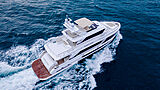 Crowned Eagle Yacht 28.36m