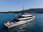 Rebeca Yacht 41.14m