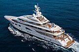 Valerie yacht cruising