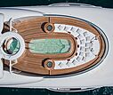 Valerie yacht pool