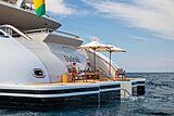 Valerie yacht beach club