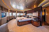 Valerie yacht stateroom