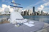 BG yacht sundeck