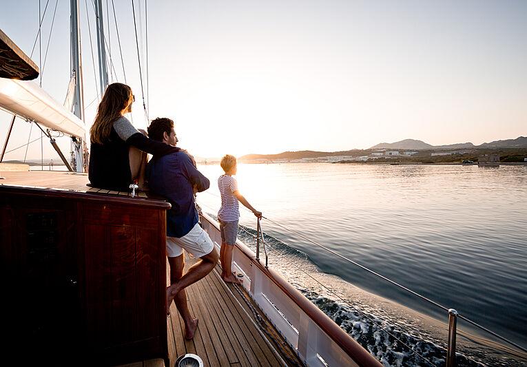 The Superyacht Life Foundation photos