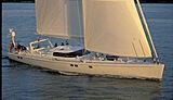 Shaman Yacht 26.82m