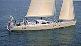 Shaman Yacht Derecktor