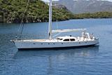 Anny Yacht 26.2m