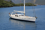 Anny Yacht Baltic Yachts