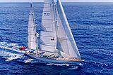Cyclos III Yacht 300 GT