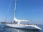 Josefina Yacht Nautor's Swan