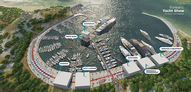Balearic Yacht Show 2020 goes virtual