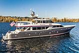 C Jewel Yacht 34.75m