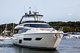 Forever Young Yacht Ferretti Yachts
