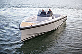 Compass Chase Tender 11.60M Tender exterior
