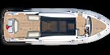 Compass Limousine Tender 10.0M