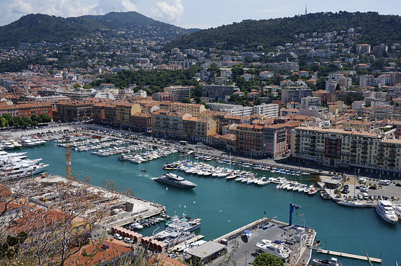Izumi yacht by Palmer Johnson in Nice, France