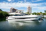 Seventeen Yacht Astondoa