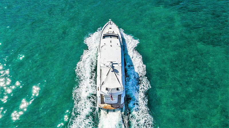 Do You St Tropez yacht cruising